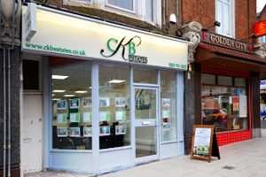 CKB Estate Agents - Sydenham, London, SE26