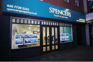 Spencers Property Services - Bethnal Green, London, E2