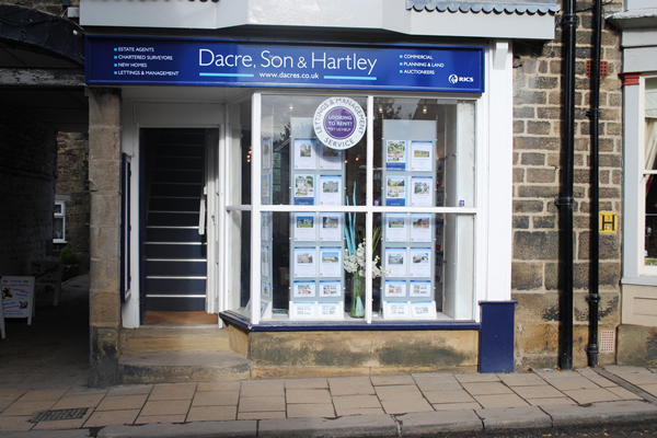 Dacre Son & Hartley - Pateley Bridge, , HG3
