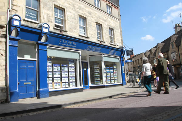 Perry Bishop and Chambers - Cirencester, , GL7