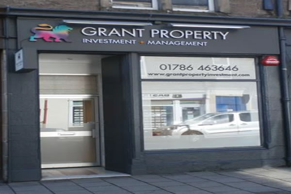 Grant Property - Stirling, , FK8
