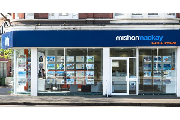 Mishon Mackay - New Homes, Hove, BN3