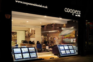 Coopers Residential (Middlesex & London) - Ruislip Manor, Ruislip Manor, HA4