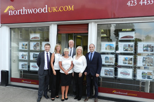 Northwood - Glasgow, , G41