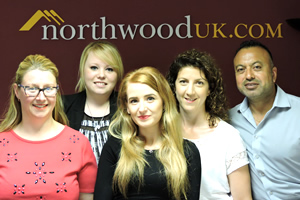 Northwood - Nottingham, Nottingham, NG5