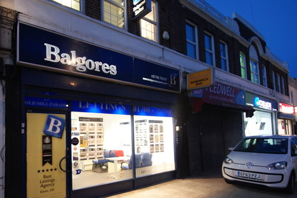 Balgores Property Group - Balgores Romford Lettings, Romford, RM1