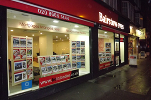 Bairstow Eves - Purley, , CR8