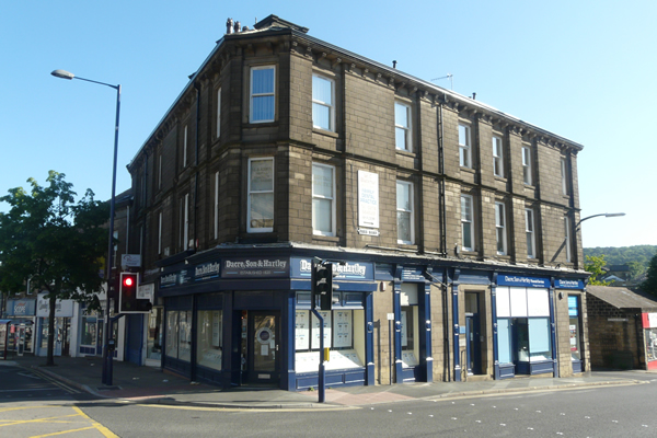 Dacre Son & Hartley - Bingley, , BD16