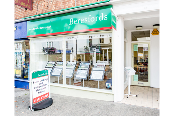 Beresfords - Great Dunmow, , CM6