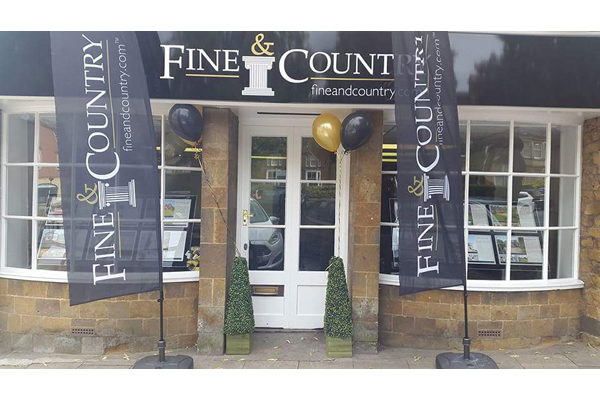 Fine & Country - Banbury, OX16