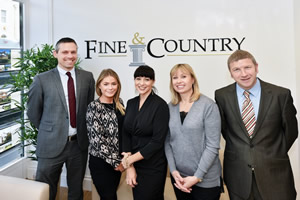 Fine & Country - Brighton & Hove, BN3
