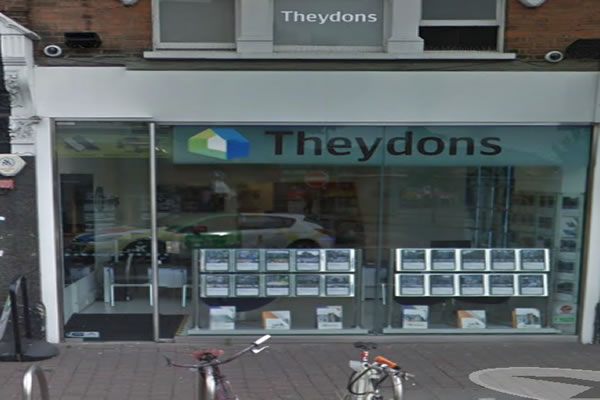 Theydons Property Services - Leytonstone, London, E11