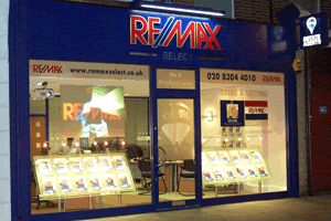 RE/MAX - RE/MAX Select, Bexleyheath, DA7