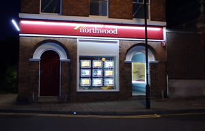 Northwood - Telford, TF1