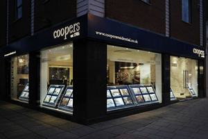 Coopers Residential - Ruislip, , HA4