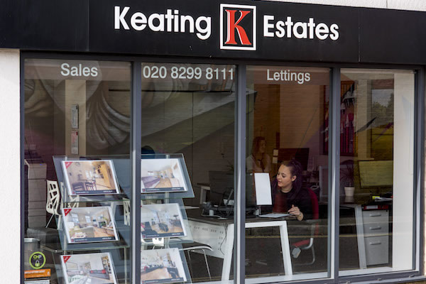Keating Estates Ltd - East Dulwich, London, SE22