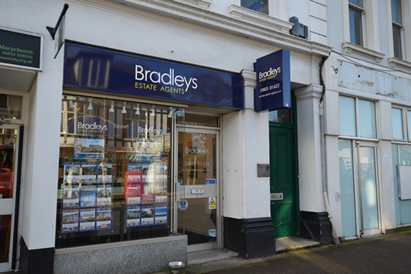 Bradleys Estate Agents - Torquay, TQ1