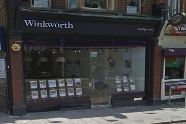 Winkworth Estate Agents - Willesden Green London, London, NW2