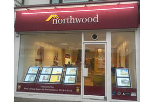 Northwood - Northampton, , NN1