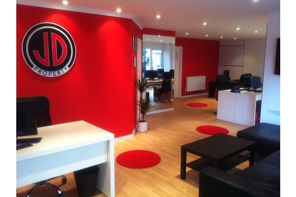 JD Property - Greenwich, London, SE8