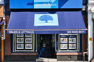 Goodfellows - Raynes Park, London, SW20