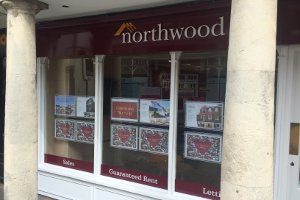 Northwood - Winchester, , SO23