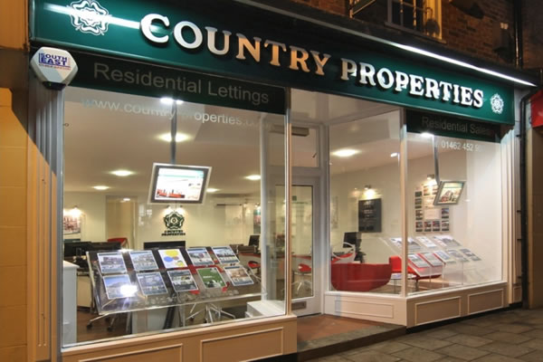 Country Properties - Hitchin, , SG5