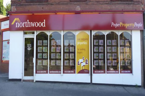 Northwood - Leeds, , LS7