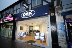 DBK Estate Agents Image 1