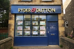 Ryder & Dutton - Colne Valley, Huddersfield, HD7