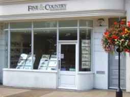 Fine & Country - Leamington Spa, CV32