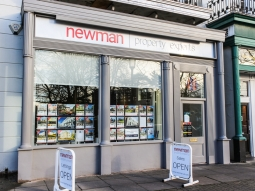 Newman Property Experts - Leamington Spa, CV32