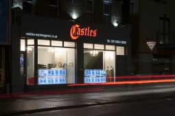 Castles Estate Agents (London) - Enfield, EN3