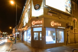 Castles Estate Agents (London) - Hackney, London, E5