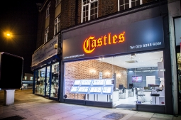 Castles Estate Agents (London) - Palmers Green, London, N13