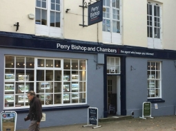 Perry Bishop and Chambers - Faringdon, SN7