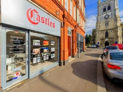 Castles Estate Agents (London) - Waltham Abbey, EN9