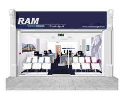 RAM Estate Agent - Ilford, IG6
