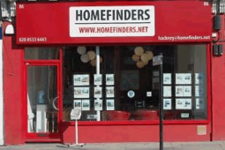 Homefinders - Hackney, London, E8