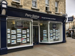 Perry Bishop and Chambers - Cirencester, GL7