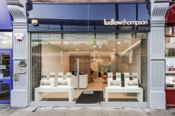ludlowthompson - Tooting, London, SW17