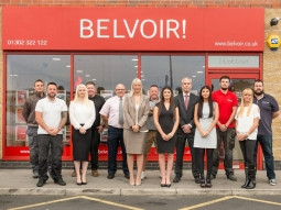 Belvoir - Estate Agents and Letting Agents, Doncaster, DN3