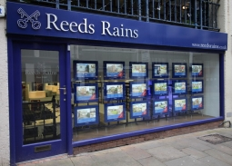 Reeds Rains - Chester, CH1