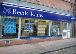 Reeds Rains - Chesterfield, S40