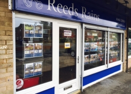 Reeds Rains - Middlesbrough, Acklam, TS5