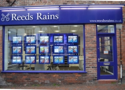 Reeds Rains - Middlewich, CW10
