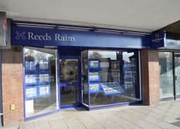 Reeds Rains - Waterlooville, Portsmouth, PO7
