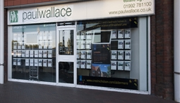 Paul Wallace - Cheshunt Lettings, Cheshunt, EN8