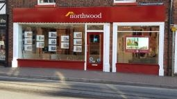 Northwood - Crewe & Sandbach, Crewe, CW11