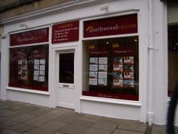 Northwood - Edinburgh, EH4